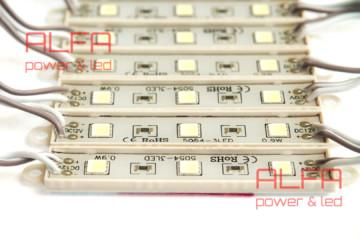 Светодиодный модуль AM-5054-3Led