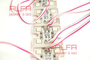 Светодиодный модуль AM-5054-4W