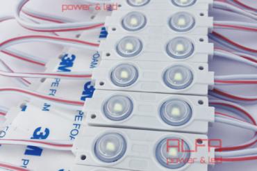 Светодиодный модуль AM-2835-2Led