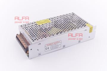Блок питания AP-IP20-200W